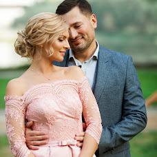 Wedding photographer Tatyana Minceva (MTina). Photo of 29.10.2018