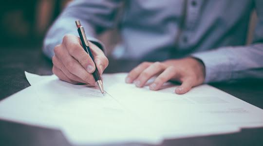 Portada Precaución en el uso de poderes notariales