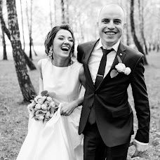 Wedding photographer Vasiliy Matyukhin (bynetov). Photo of 26.07.2017
