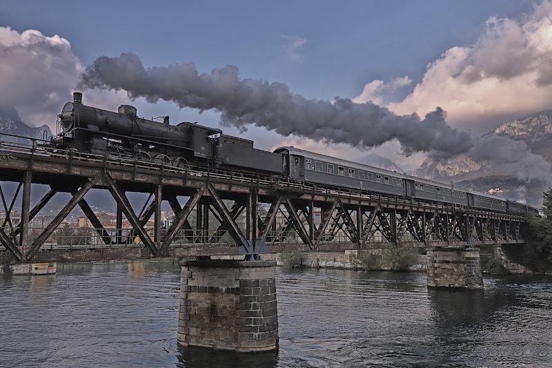 Il treno a vapore di emanuela_grandi