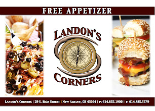 Photo: Appetizer Coupon - Front