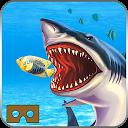 Killer Shark Attack VR APK