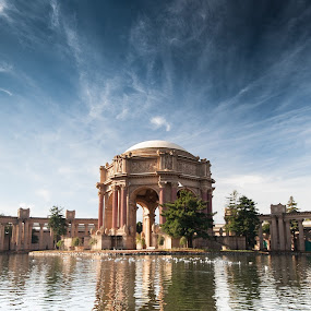 Exploratorium by William Kauffman - Buildings & Architecture Statues & Monuments