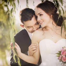 Wedding photographer Aleksandra Nenasheva (studioDARYA). Photo of 08.01.2017