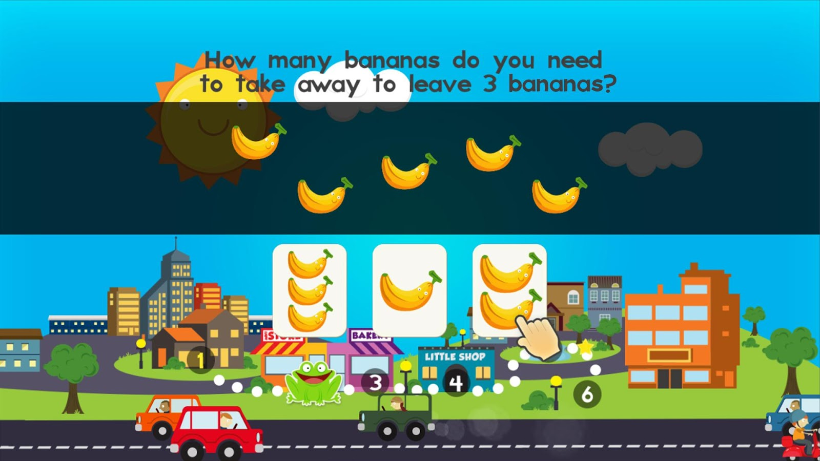 animal math kindergarten math games for kids math android apps