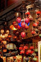 Photo: My favorite lamp (pink)
