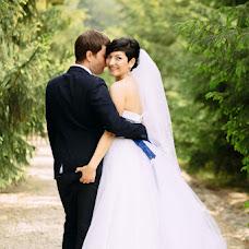 Wedding photographer Inga Makeeva (Amely). Photo of 07.07.2016