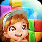 Tải Toy Crush Blast Cubes Match APK