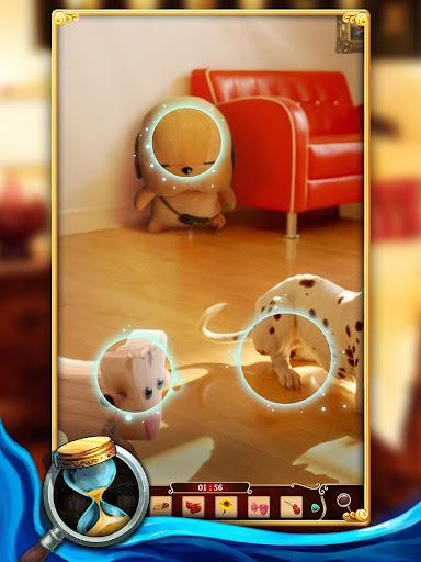 Hidden Objects: Home Sweet Home Hidden Object Game 2.6.4 screenshots 2