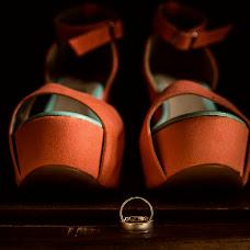 Wedding photographer Crisanto Mora (crisantomora). Photo of 06.12.2016