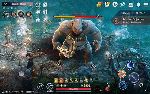 Black Desert Mobile 4.2.24 Mod Screenshots 5