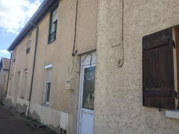 appartement à Ecuisses (71)