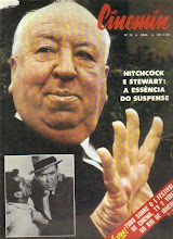 Photo: Exemplar da Revista Cinemim