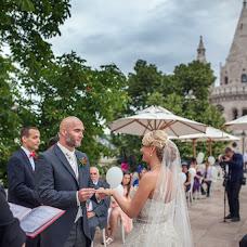 Wedding photographer Joseph Weigert (weigert). Photo of 08.07.2016