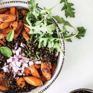 Roasted Eggplant Fan [Vegan] Recipe