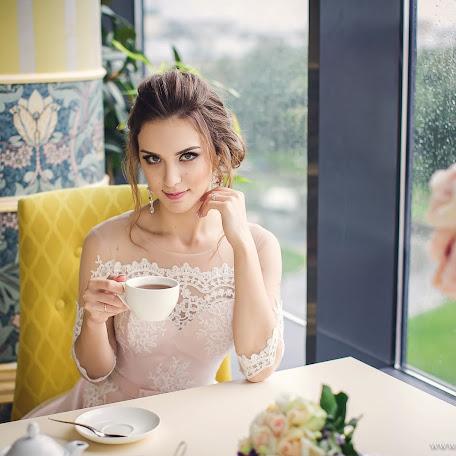 Wedding photographer Svetlana Shabanova (Shabanovasl). Photo of 11.09.2017