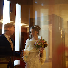 Wedding photographer Evgeniy Kuznecov (KuznetsovEvgeny). Photo of 17.03.2018