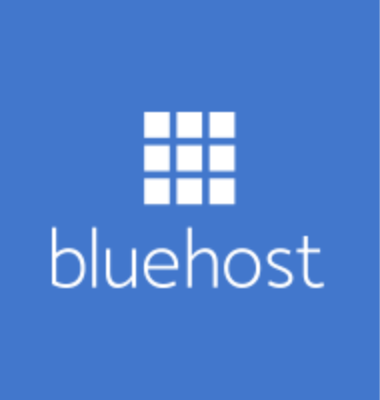 BlueHost - Best for Niche Website Hosting