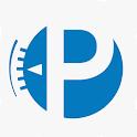 ParkingList – Parkplatz App icon