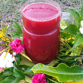 24 Hour Detox Drink to Cleanse Your Body Recipe