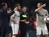 Leonardo Bonucci a refusé de rejoindre Manchester City