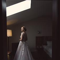 Wedding photographer Kseniya Ivanova (kinolenta). Photo of 11.12.2018