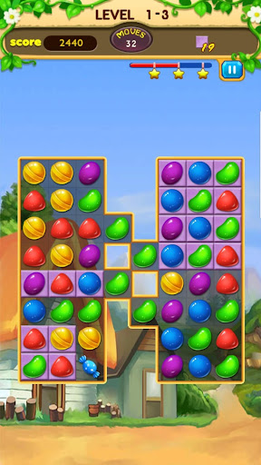 Sweet Candy Mania - screenshot