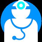 Doctor Online symptom checker icon