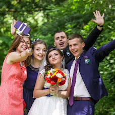 Wedding photographer Gennadiy Kalyuzhnyy (Kaluzniy). Photo of 29.06.2016