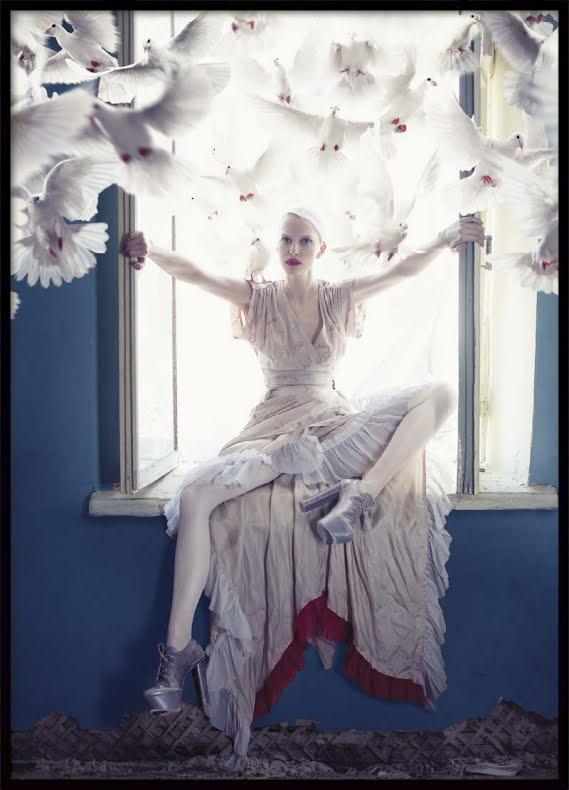 Fashion Lady, Poster
