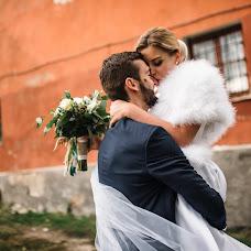 Wedding photographer Olga Urina (olyaUryna). Photo of 10.01.2017