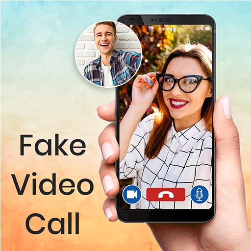 Fake Video Call : Girlfriend Fake Time Call Prank