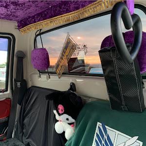 ハイゼットトラック S201Pのカスタム事例画像 ひなちゃん@静岡さんの2021年10月20日07:50の投稿