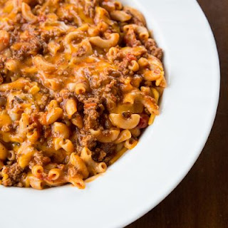 Goulash With Ground Beef Recipes