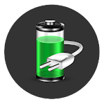 Fast Battery Charger and Saver Icon
