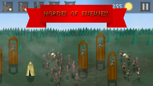 Legions of Rome 1.1.8 screenshots 1