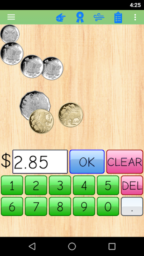Calculating Australian Dollar For Kids 1.4 Windows u7528 2
