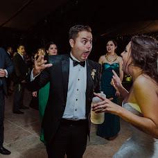 Wedding photographer Guillermo Ortiz (guillermofotogr). Photo of 05.10.2016