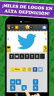 Logo Game Juego Quiz De Logos Apps En Google Play