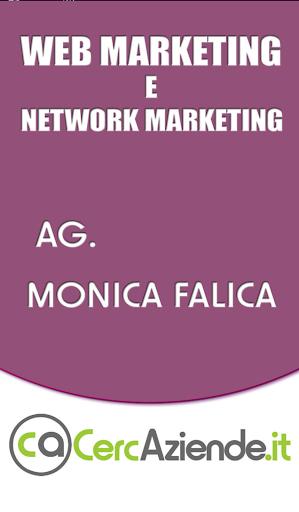 Agente Monica Falica