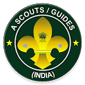 A Scout/Guide icon