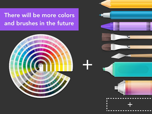 Colorfit - Drawing & Coloring 1.1.3 screenshots 23