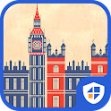 London Theme - Safe Launcher icon