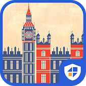 London Theme - Safe Launcher