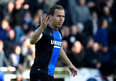 Ruud Vormer restera en tribunes en Ligue des Champions