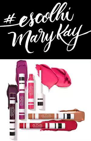 Comprar produtos Mary Kay | Maquiagem e cuidados com a pele
