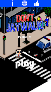 Don't Jaywalk!- screenshot thumbnail