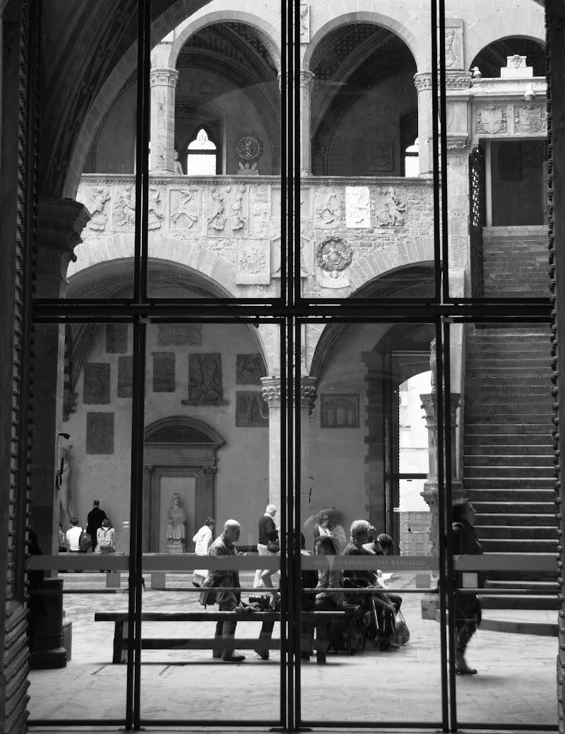 Museo del Bargello di pizzicastelle