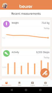App Beurer HealthManager APK for Windows Phone