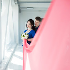 Wedding photographer Svetlana Demchenko (vetka). Photo of 08.04.2017